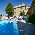 Pool image of Best Western Sky Valley Inn