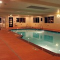 Pool image of Best Western Snowcap Lodge