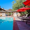 Pool image of Best Western Sonoma Valley Inn