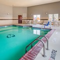 Pool image of Best Western South Plains Inn & Suites