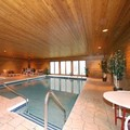 Photo of Best Western Spooner Riverplace Pool