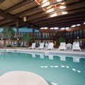 Swimming pool at Best Western Starlite Village