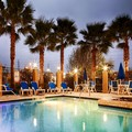 Swimming pool at Best Western Sugarland Inn