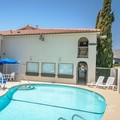 Pool image of Best Western Sunland Park Inn