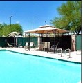 Swimming pool at Best Western Superstition Springs Inn