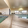 Photo of Best Western Territorial Inn & Suites Pool