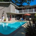 Photo of Best Western The Inn of Los Gatos Pool