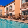 Pool image of Best Western Tolleson Hotel