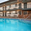 Pool image of Best Western Trailside Inn