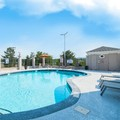Pool image of Best Western Travelers Rest / Greenville