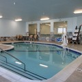 Photo of Best Western Troy Hotel Pool