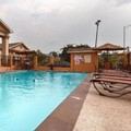 Pool image of Best Western Truman Inn