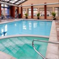 Pool image of Best Western University Inn
