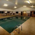 Swimming pool at Best Western Vermillion Inn