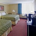 Swimming pool at Best Western Waukesha Grand