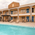 Pool image of Best Western West Monroe Inn