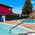 Photo of Best Western Weston Inn Pool
