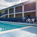 Pool image of Best Western Wilderness Trail Inn