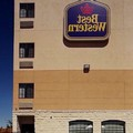 Pool image of Best Western Windsor Pointe Hotel & Suites at & t Center