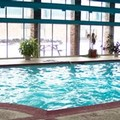 Photo of Best Western Woodhaven Inn Pool