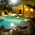 Swimming pool at Best Western Woodland Hills Inn