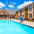 Swimming pool at Best Western Wytheville Inn