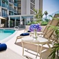 Pool image of Best Western Yacht Harbor Hotel