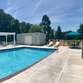 Photo of Best Western Yadkin Valley Inn & Suites Pool