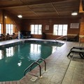Pool image of Best Western Yellowstone Crossing