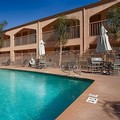 Pool image of Best Western Yuba City Inn