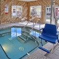 Photo of Best Western of Harbor Springs Pool