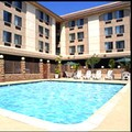 Pool image of Best Western of Long Beach