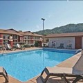 Pool image of Best Western of Murphy