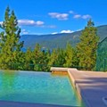 Photo of Bigfork Mountain Lake Lodge Pool