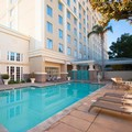 Swimming pool at Biltmore Hotel & Suites