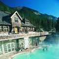 Photo of Blackstone Mountain Lodge Pool