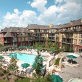 Pool image of Blue Mountain Resort