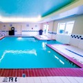 Pool image of Bna Hotel Nashville