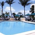 Swimming pool at Boca Raton Plaza Hotel & Suites