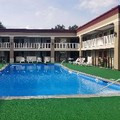 Pool image of Bordentown Days Inn