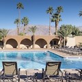 Swimming pool at Borrego Springs Resort & Golf Club Best Western Premier Collectio