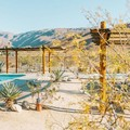 Pool image of Borrego Valley Inn