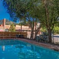 Photo of Boulder University Inn Pool