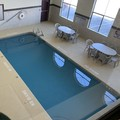 Pool image of Brentwood Inn & Suites