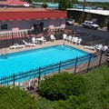 Pool image of Budget Host Inn