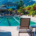 Pool image of Calistoga Spa Hot Springs