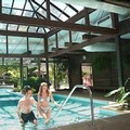 Swimming pool at Callaway Resort & Gardens