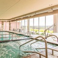 Swimming pool at Cambria Hotel & Suites Rapid City