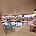 Swimming pool at Cambria Suites Columbus / Polaris
