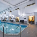 Pool image of Canada's Best Value Inn Valemount